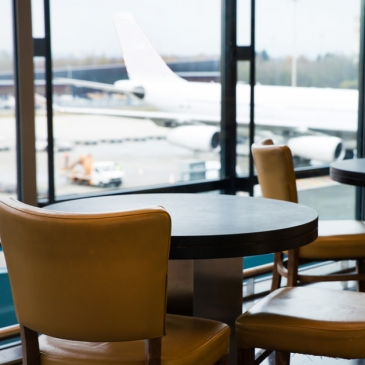 Amex Centurion Lounges Coming to Hong Kong and Philadelphia