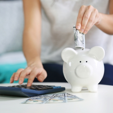 Money Management: Americans Still Struggle To Save Enough Money