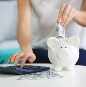 Money Management: Americans Still Struggle To Save Enough Money