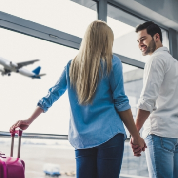 Travel: Are You A Frequent Flyer? A New Survey Reveals Secrets You Never Knew About Air Travel