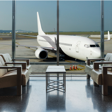 Travel: First-Ever Capital One Airport Lounge to Appear in 2021
