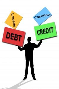 Credit Card Debt: Where the Problem Lies