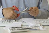 Getting Rid Of Multiple Credit Cards