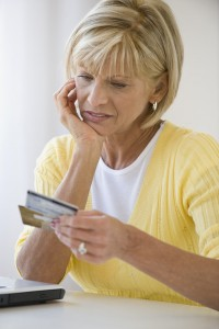 Card Holders Seeing Sudden Credit Card Cancellations