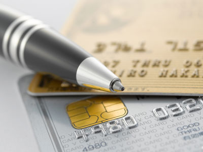 Credit Card Comparison Service
