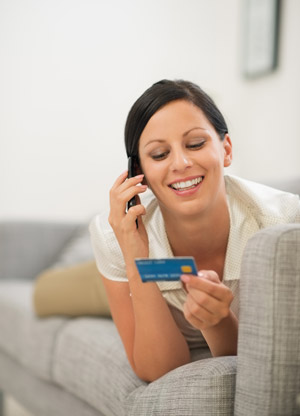 Credit Card Applications