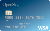 Capital Bank: {OpenSky® Secured Visa® Credit Card}