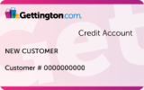 WebBank: {WebBank/Gettington Credit Account}