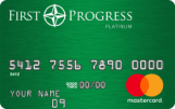 Synovus Bank: {First Progress Platinum Elite Mastercard® Secured Credit Card}