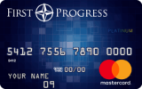 Synovus Bank: {First Progress Platinum Prestige Mastercard® Secured Credit Card}