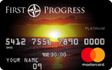 Synovus Bank: {First Progress Platinum Select Mastercard® Secured Credit Card}