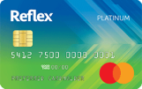 Celtic Bank: {Reflex Mastercard®}