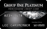 Horizon Card Services: {Group One Freedom Card}