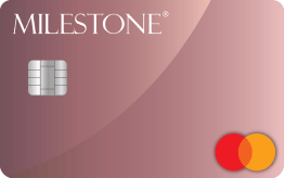 The Bank of Missouri: {Milestone® Mastercard® - Mobile Access to Your Account}