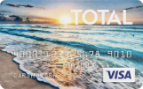 The Bank of Missouri: {Total Visa Card}