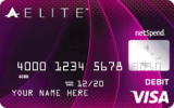 Ace Cash Express: {Purple ACE Elite™ Visa® Prepaid Debit Card}