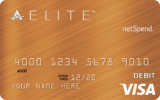 Ace Cash Express: {Bronze ACE Elite™ Visa® Prepaid Debit Card}