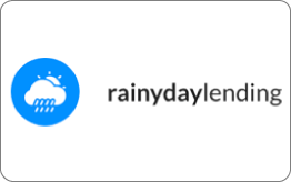 Rainy Day Lending: {Rainy Day Lending}