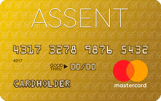 Synovus Bank: {Assent Platinum Mastercard® Secured Credit Card}