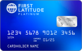 Synovus Bank: {First Latitude Platinum Mastercard® Secured Credit Card }