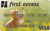 The Bank of Missouri: {First Access The Purrrfect Visa® Credit Card}