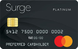 Celtic Bank: {Surge Mastercard®}