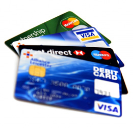 Prepaid Credit Card Use Continues To Rise As Consumers Attempt To Avoid More Debt