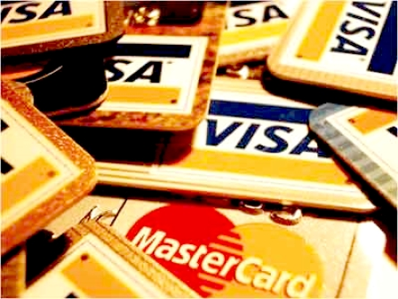 Money Management: Credit Card Law Is All About Compromise