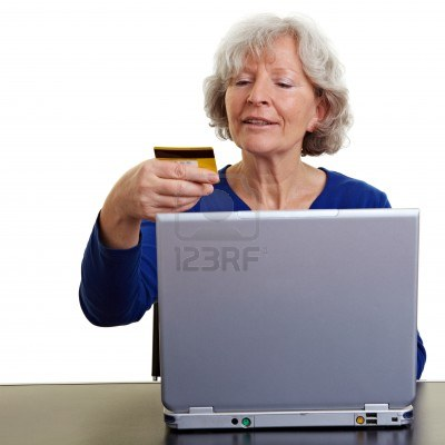 Tips for Seniors Looking for the Perfect Credit Card