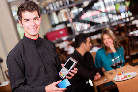 A Healthy Economy Reemerging? Credit Card Reports Suggest So