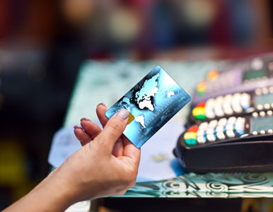 Largest Credit Card Theft Ring Ever Dismantled