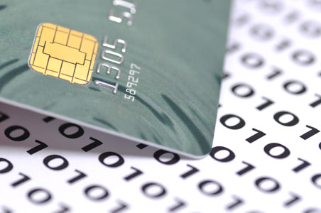 New Credit Card is Reprogrammable; Made in USA