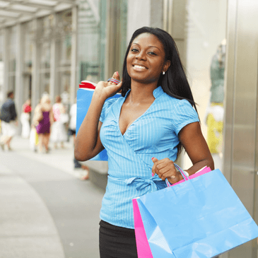 Survey Says Carrying a Balance on a Store Card Could Be Costing You
