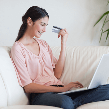 Banks Offer Safe Online Shopping Tips for the Holidays