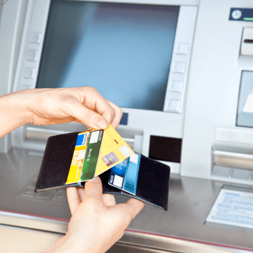 More Than Half of Cardholders Don't Have Chip-Enabled Credit Cards