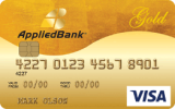 Applied Bank®: {Applied Bank® Secured Visa® Gold Preferred® Credit Card}