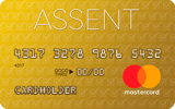 Synovus Bank: {Assent Platinum 0% Intro Rate Mastercard Secured Credit Card}