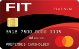 The Bank of Missouri: {Fit Mastercard® Credit Card}