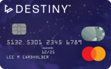 Genesis FS Card Services: {Destiny Mastercard®}